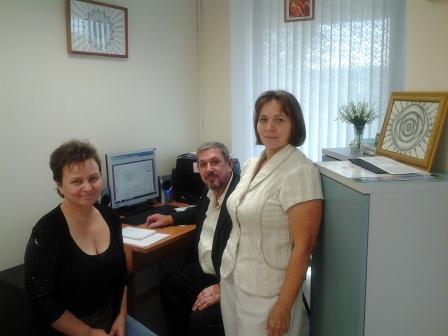 Алейла и партнеры на вебинаре