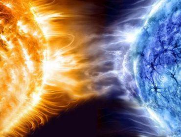 Человек из Будущего передаёт о Грядущем на Планете